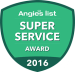 Angie's Service 2016